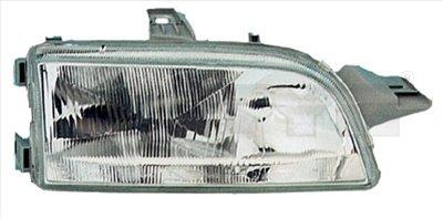20-5371-08-2 TYC Head Lamp