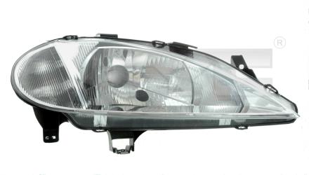 20-5969-05-2 TYC Head Lamp