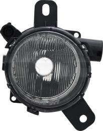 19-11009-01-2 TYC Fog Lamp Unit