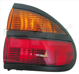 11-0227-01-2 TYC Outer Tail Lamp Unit