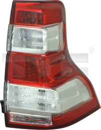 11-12763-06-2 TYC Tail Lamp Unit
