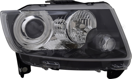 20-16655-25-9 TYC Head Lamp