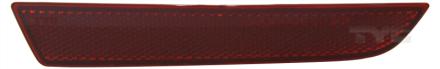 17-0801-00-9 TYC Reflex-Reflector
