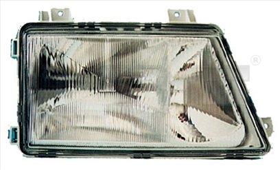 20-5341-08-2 TYC Head Lamp