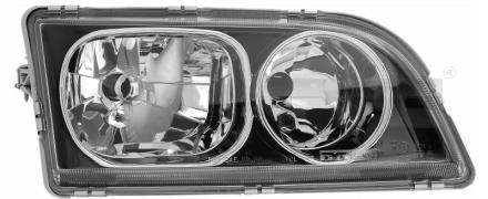 20-B147-05-2 TYC Head Lamp