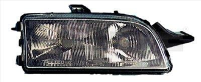 20-5371-28-2 TYC Head Lamp