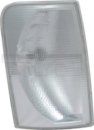 18-0423-11-2 TYC Corner Lamp Unit