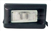 19-5281-05-2 TYC Fog Lamp