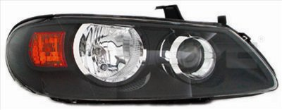 20-0365-05-2 TYC Head Lamp