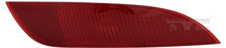 19-12577-00-9 TYC Reflex-Reflector