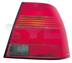 11-5947-01-2 TYC Tail Lamp Unit