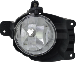 19-12233-01-2 TYC Fog Lamp Unit