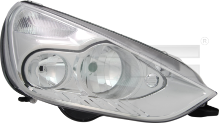 20-11503-05-2 TYC Head Lamp