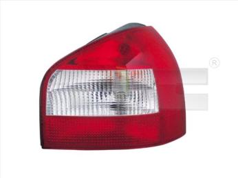 11-0463-01-2 TYC Tail Lamp
