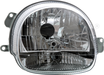20-6183-05-2 TYC Head Lamp
