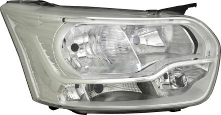 20-15491-06-2 TYC Head Lamp