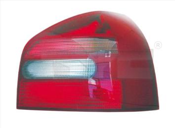 11-0203-01-2 TYC Tail Lamp Unit