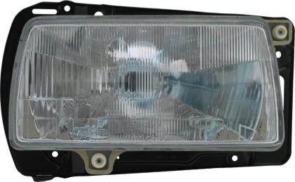 20-1734-05-2 TYC Head Lamp