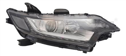 20-9957-16-9 TYC Head Lamp