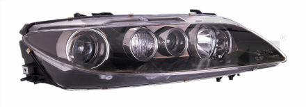 20-0975-05-2 TYC Head Lamp