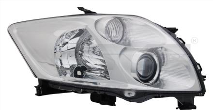 20-11337-05-2 TYC Head Lamp