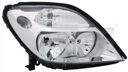 20-5973-05-2 TYC Head Lamp