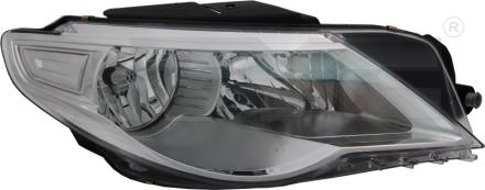 20-11775-05-2 TYC Head Lamp