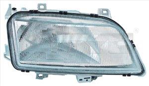 20-5383-08-2 TYC Head Lamp