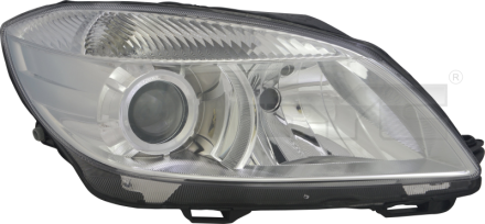 20-14427-05-2 TYC Head Lamp