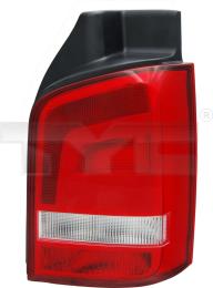 11-11593-01-2 TYC Tail Lamp Unit