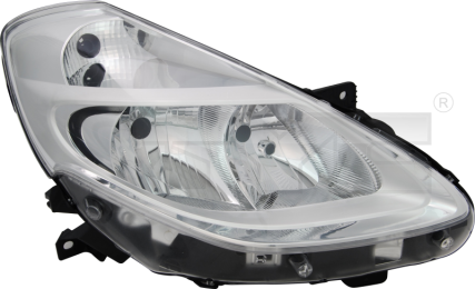 20-12049-05-2 TYC Head Lamp