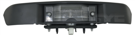 15-0321-00-2 TYC License Plate Lamp Assy