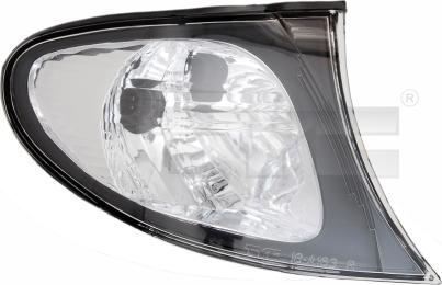 18-0163-11-2 TYC Corner Lamp