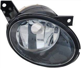19-0825-01-9 TYC Fog Lamp Unit
