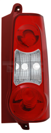 11-11381-01-2 TYC Tail Lamp Unit
