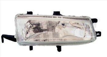 20-5405-08-2 TYC Head Lamp