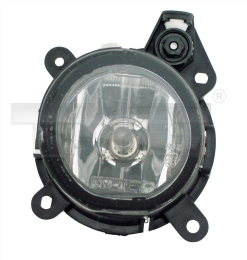 19-5699-01-2 TYC Fog Lamp Unit