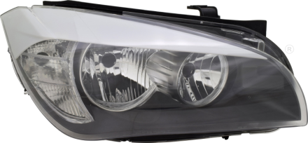 20-12855-05-9 TYC Head Lamp