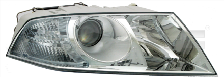 20-0669-05-2 TYC Head Lamp