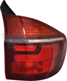 11-12119-06-9 TYC Outer Tail Lamp Unit