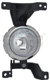 19-11037-01-9 TYC Fog Lamp Unit