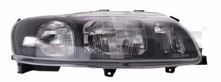 20-0433-05-2 TYC Head Lamp