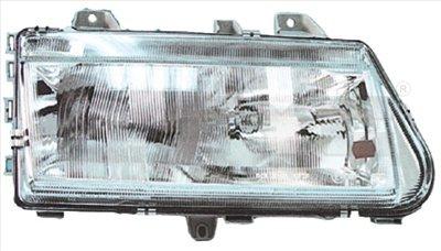 20-5275-08-2 TYC Head Lamp