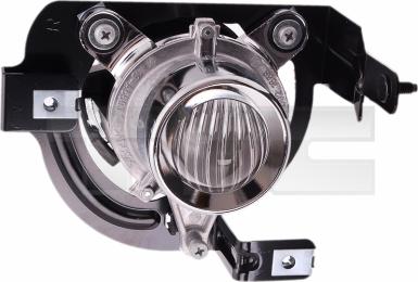 19-0569-05-2 TYC Fog Lamp