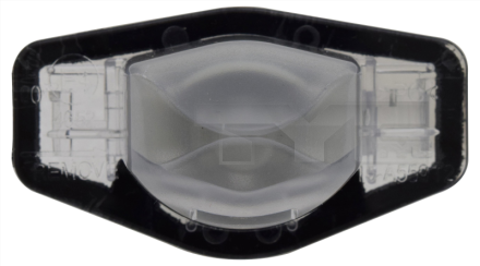 15-0559-00-2 TYC License Plate Lamp Assy