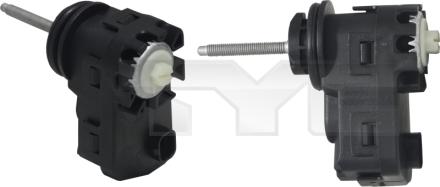 20-15819-MA-1 TYC Leveling Motor