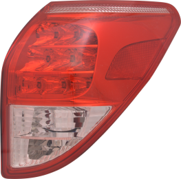 11-6197-16-2 TYC Tail Lamp Unit