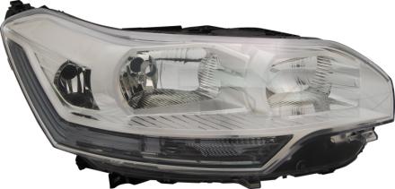 20-11755-05-2 TYC Head Lamp