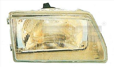 20-5347-05-2 TYC Head Lamp